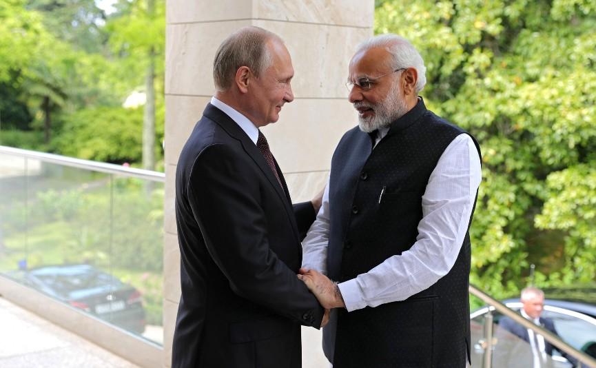 Indien kauft 21 MiG-29-Kampfflugzeugen aus Russland