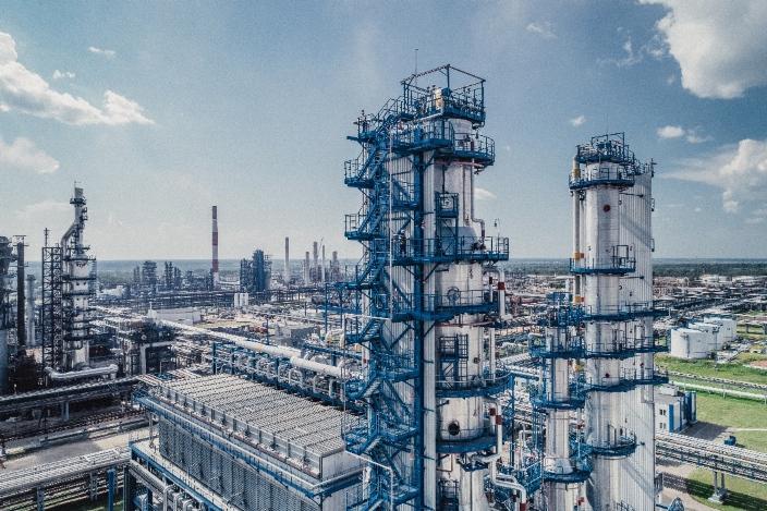 Zweiter Tanker mit Öl aus den USA für Weißrussland in litauischem Hafen