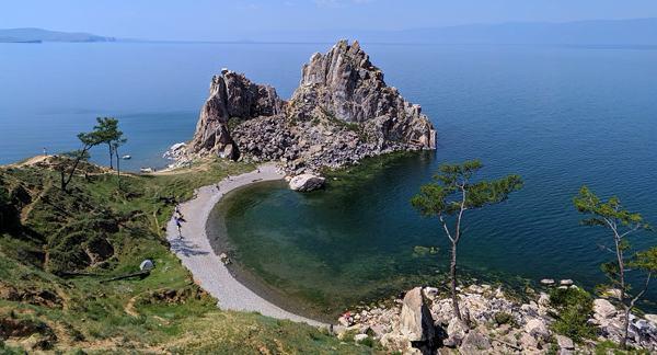 RAS: Verbote der Wirtschaftstätigkeit am Baikalsee sind notwendig