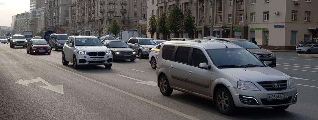 """""""Ich hätte gerne ein neues Auto"""": Pkws werden in Russland zur Mangelware"""