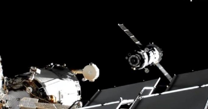 Roskosmos: Weltraumprojekt Nuklon im Visier von US-Sanktionen