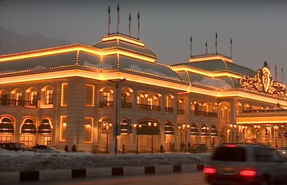 Touristenstrom nach Sotschi an Feiertagen um elf Prozent gestiegen