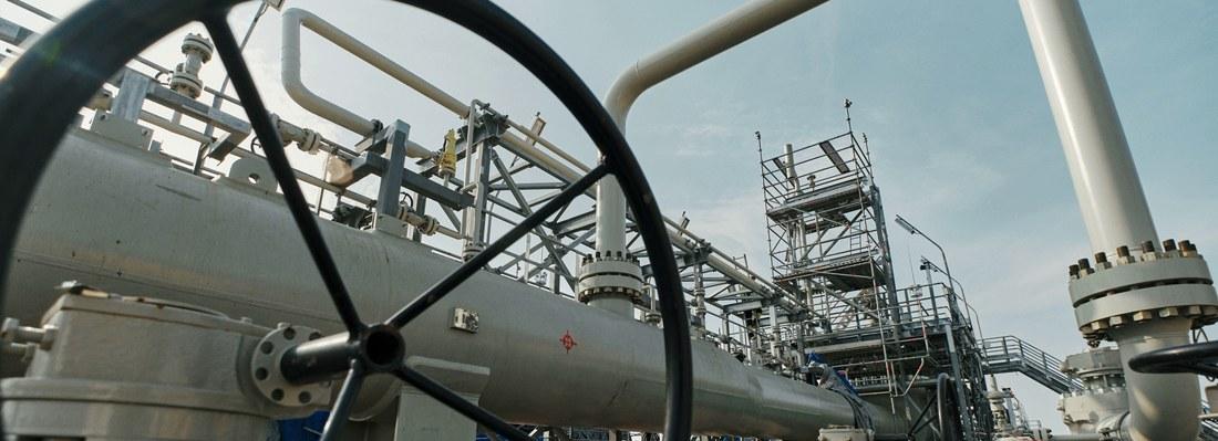 """""""Geostrategische Konsequenzen"""" – Deutschland um Ablehnung von Nord Stream 2 besorgt"""