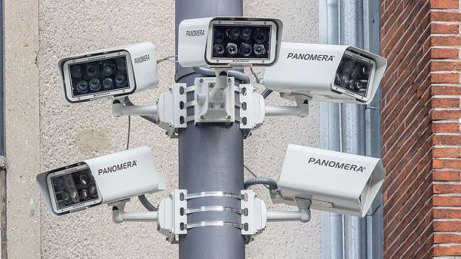 Daten von 6.000 Überwachungskameras Kameras in Russland für jeden zugänglich
