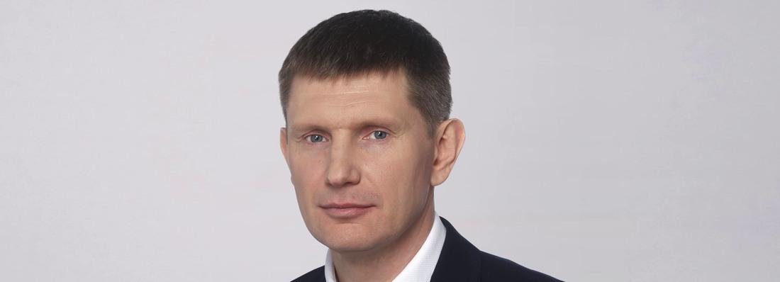 Investoren in Russland herzlich willkommen