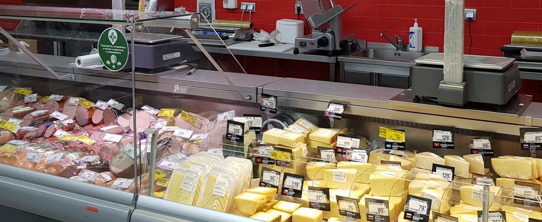 WZIOM: Mehr als ein Drittel der Russen hat negative Einstellung zum Lebensmittel-Importverbot