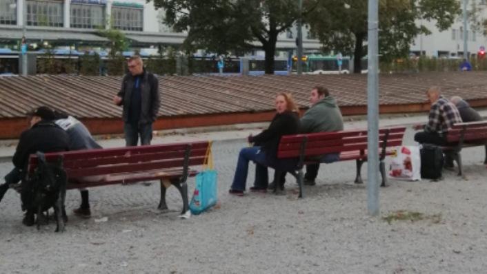 Arbeitslosigkeit in Russland hat wieder Niveau von vor der Pandemie erreicht