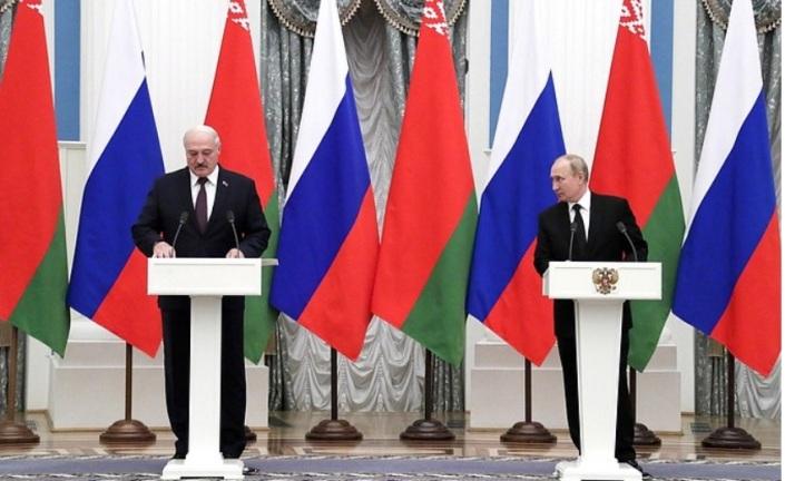 Russland – Belarus – Zwei Länder – eine Wirtschaft