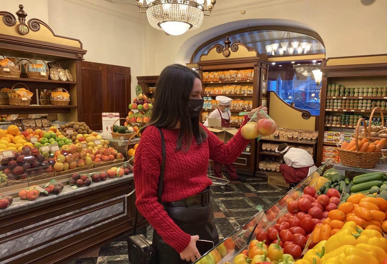 Der Zucker wird bitter: Russland von der weltweiten Preissteigerung erfasst